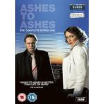 Ashes to ashes dvd Filmer Ashes to Ashes - BBC Series 1 (New Packaging) [DVD]